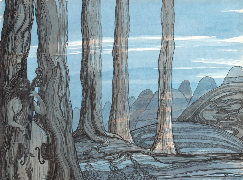 Bass Wood